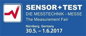 AFORE OY @Sensor + Test Show in Nuremberg from May 30th to June 1st