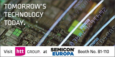 visit us at Semicon Europa Show in Munich!!!