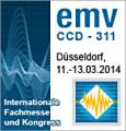 htt group will join EMV2014 Show from 11th to 13th of March, 2014
